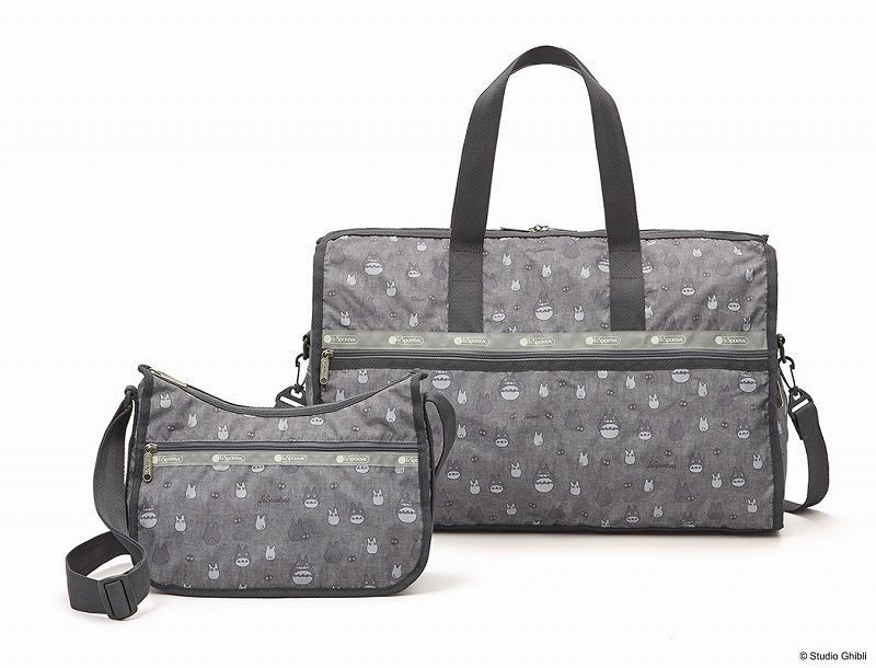 トトログレイのバッグ画像