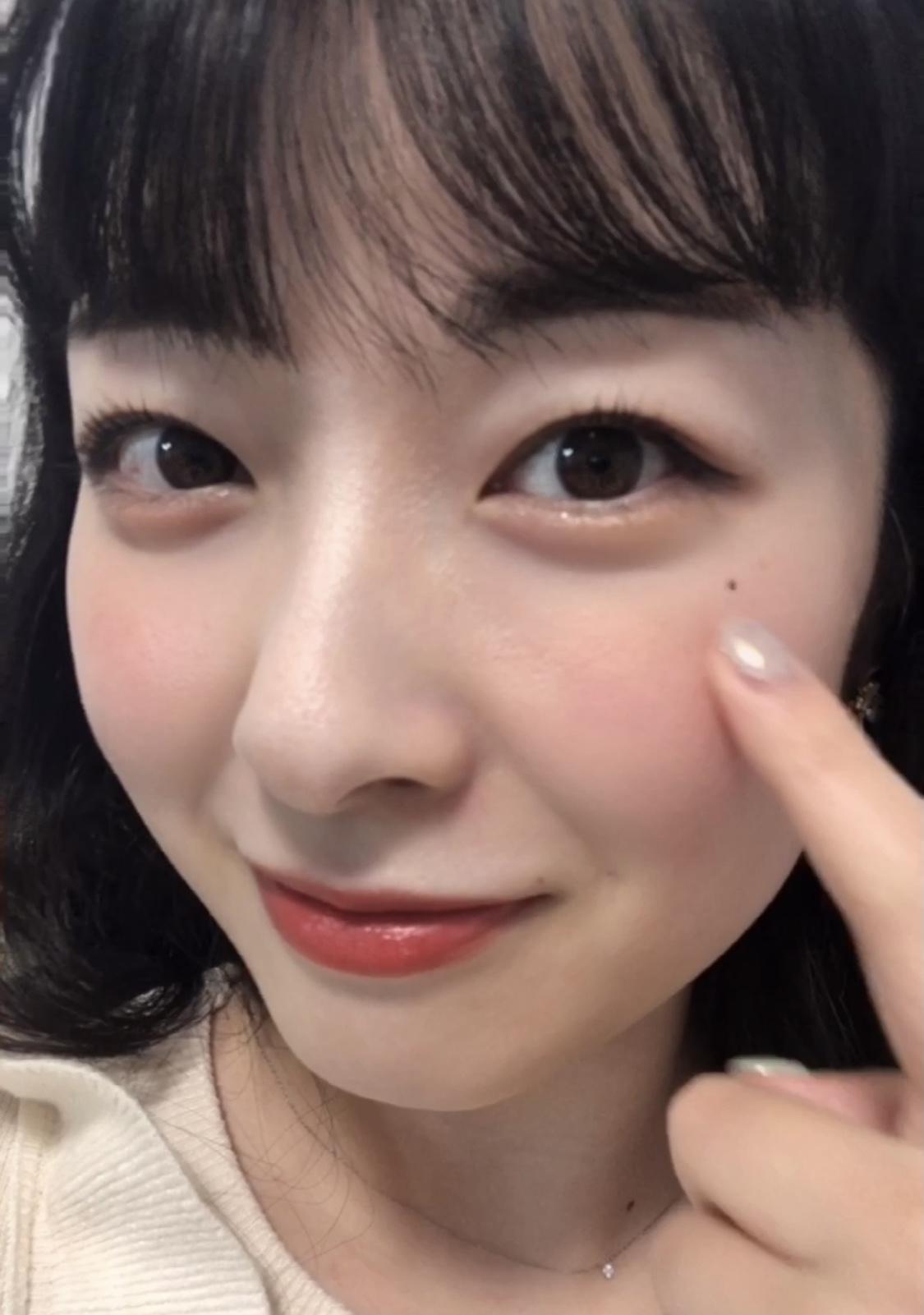 【2/1発売】『CILY』コスメブックセットで韓国メイク♡韓国人に間違えられました!_3