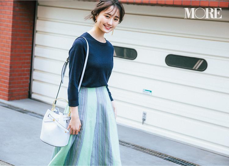 結局いちばん簡単説♡美スタイルにショルダーバッグがきく、その理由は? 記事Photo Gallery_1_6