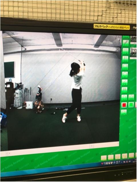 """スコアの伸び悩みを『エースゴルフクラブ』で相談。""""宮里藍選手""""をイメージしたら打てるように!【#モアチャレ ゴルフチャレンジ】_1_3"""