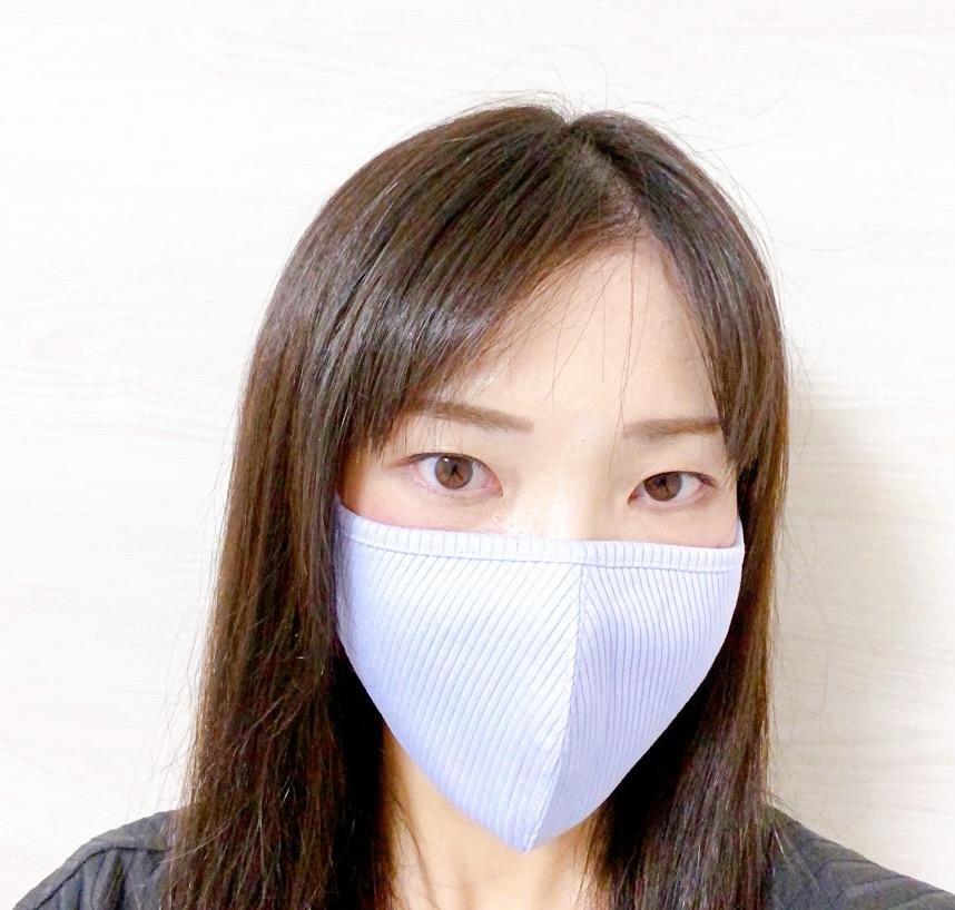 【マスクもおしゃれに!】NOLLEY'Sから優しいカラーな洗えるマスク登場_2