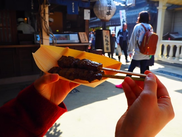 【女子旅におすすめ】三重県にあるインスタ映えスポット!志摩地中海村がかわいすぎる♡_7