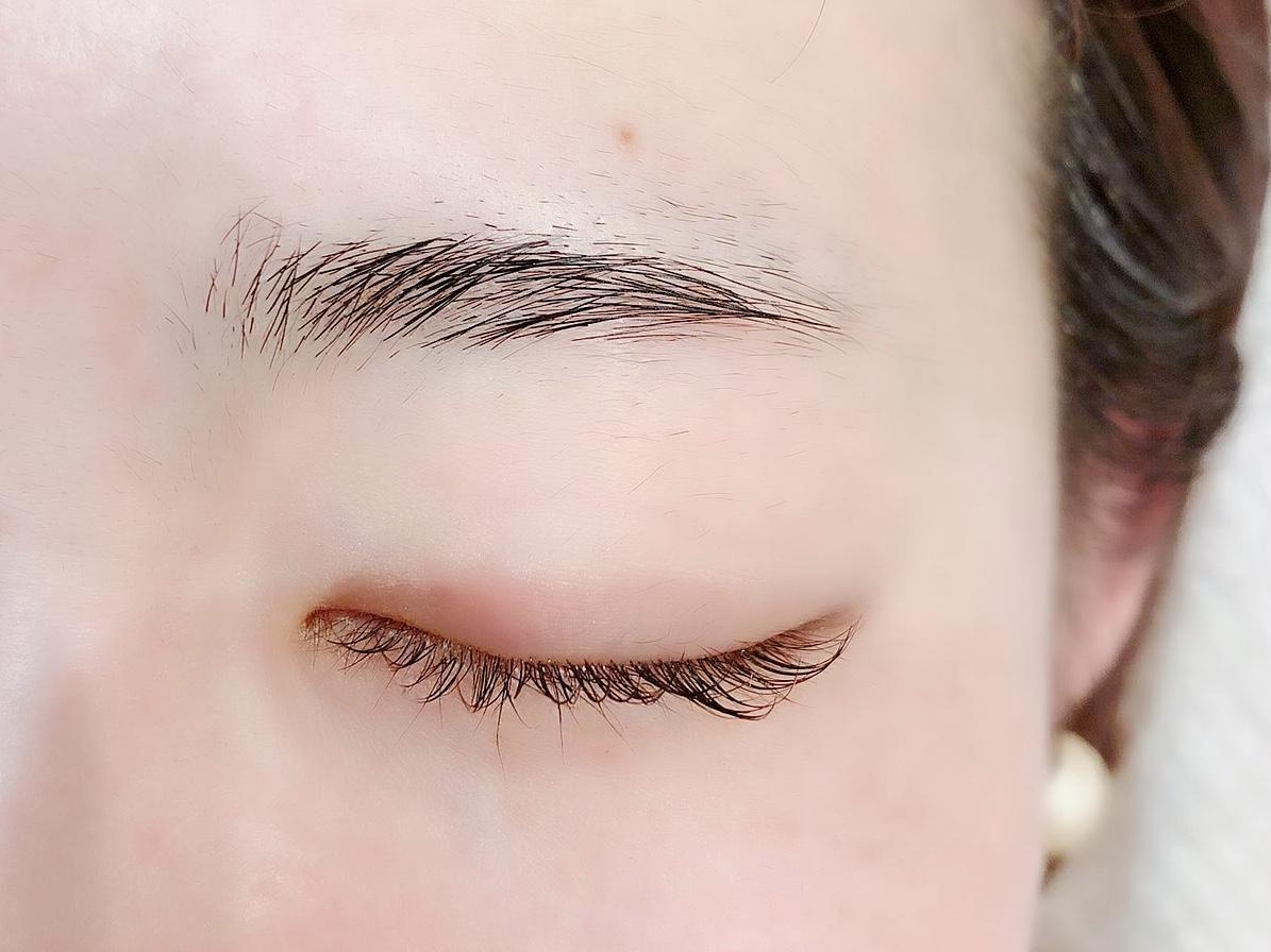【おすすめのサロン】マスクしてても見えるまゆげとまつげをキレイに!「まつ毛&まゆげサロン kioku」♡_5