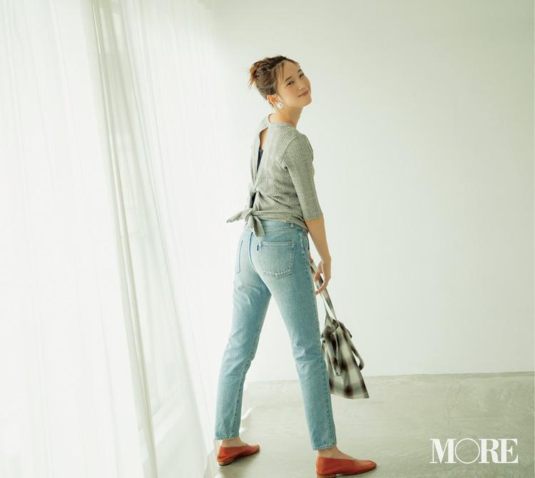 """普通の服とメイクの""""おしゃれな関係""""、知ってる?《2019春夏》- 20代女子のメイクで変わる毎日コーデ_14"""