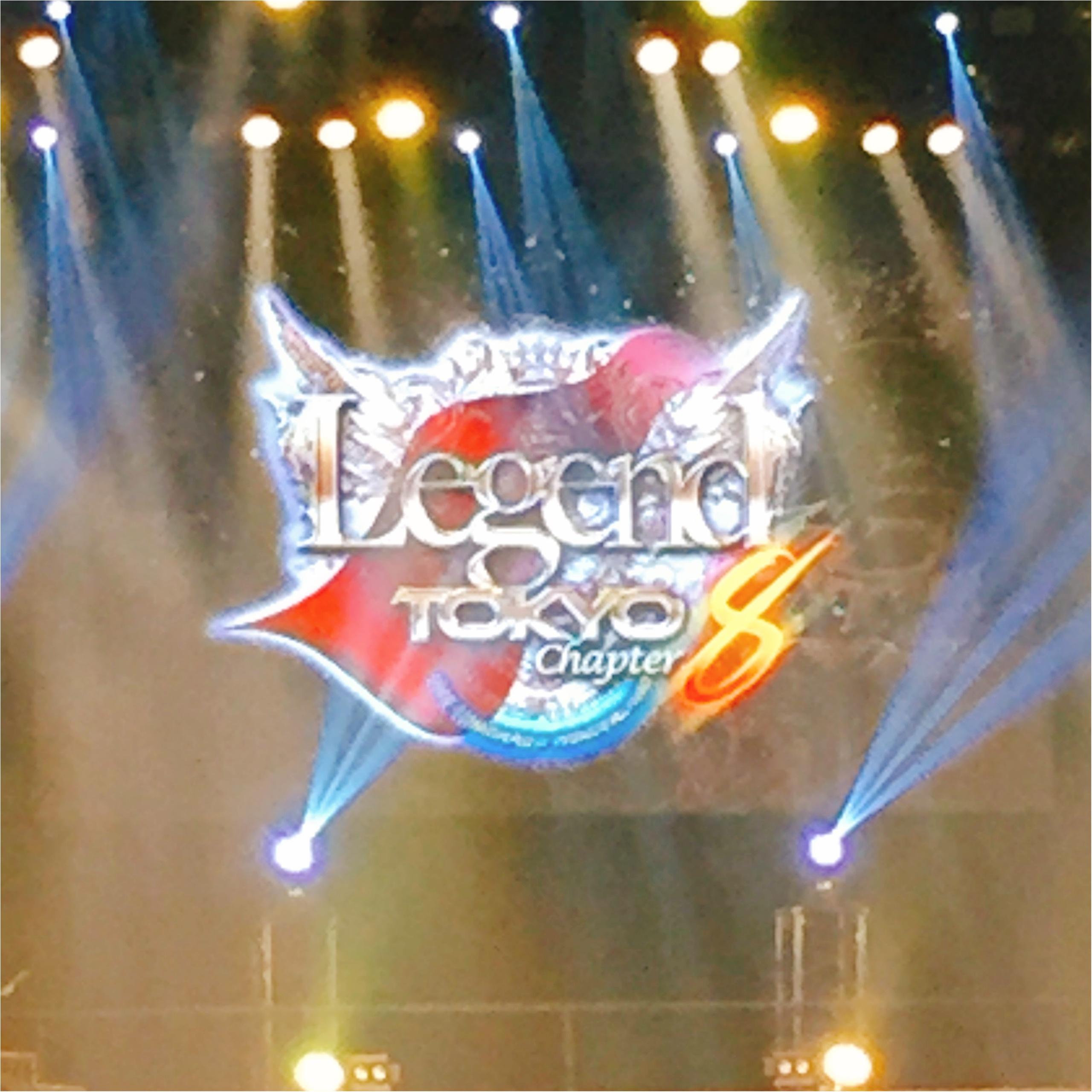 【審査結果一覧】Legend Tokyo終演!! 来年は大阪で新たなステージへ☆_9