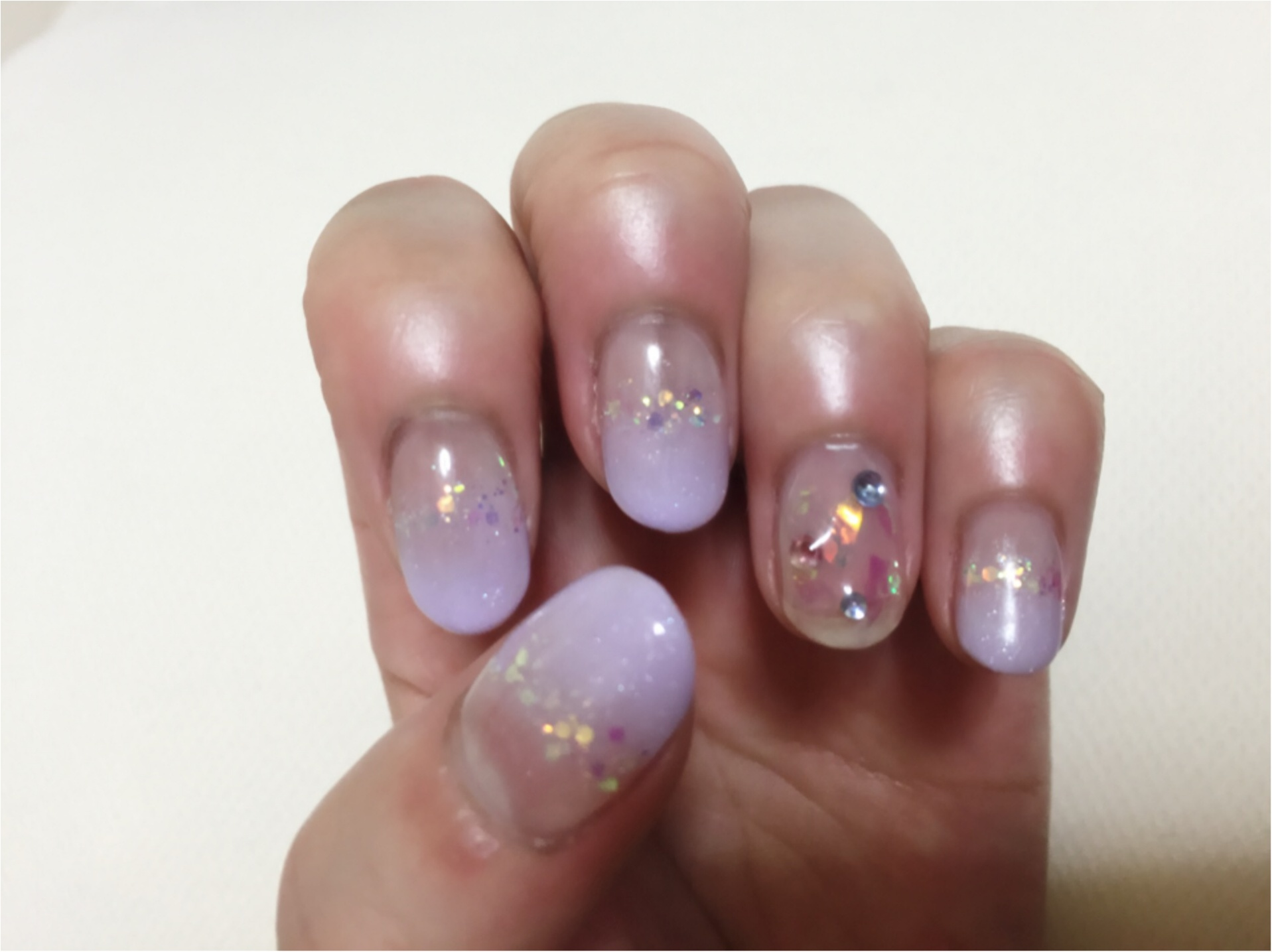 My nail is ..._2
