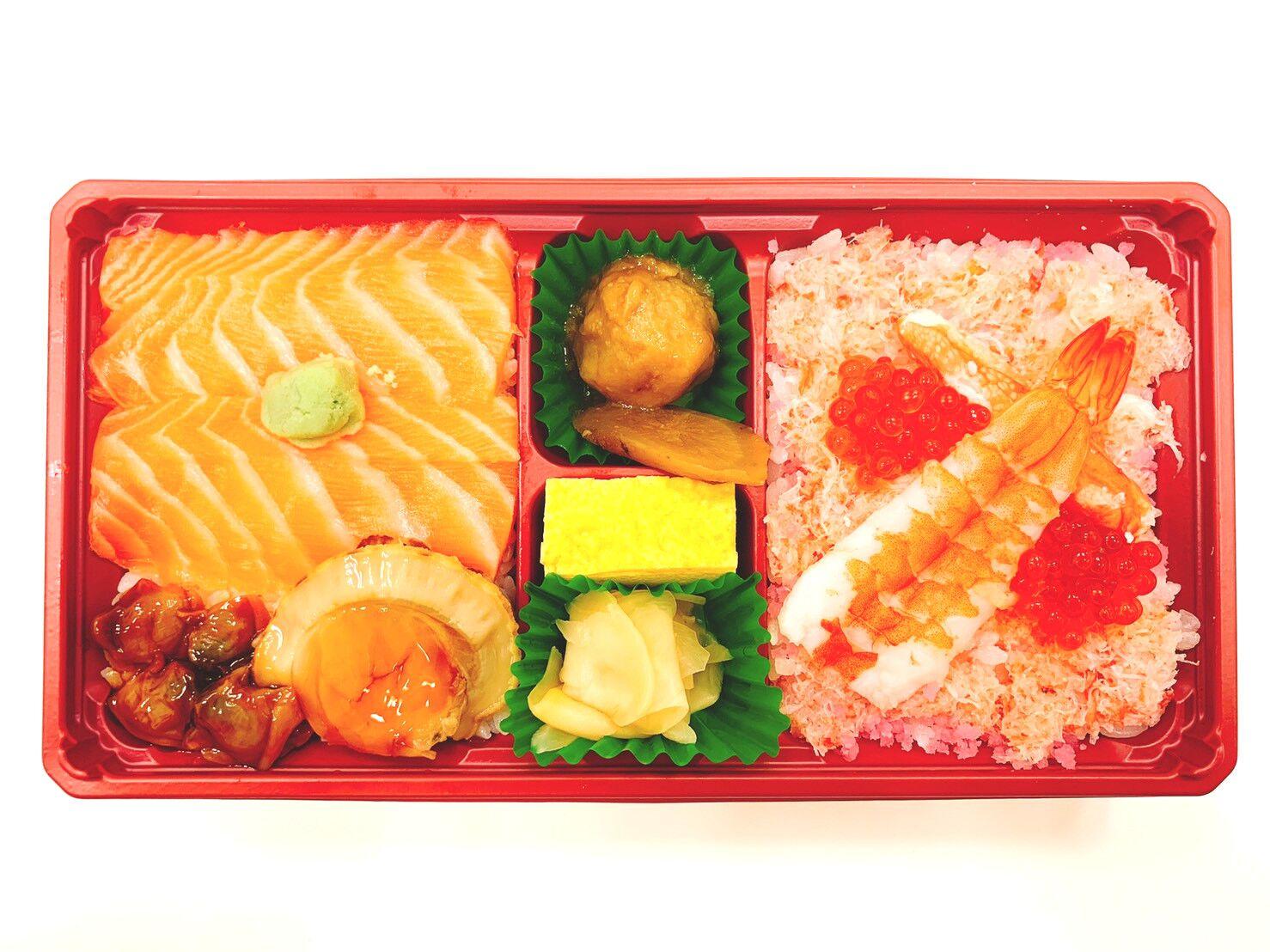 東京駅の「人気お弁当ランキング2019」発表! 『エキュート東京』&『グランスタ』のTOP3と、行楽弁当もお届け!_6