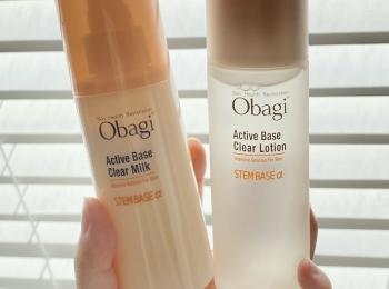 【Obagi】オンライン診断で肌に合うシリーズをチェック