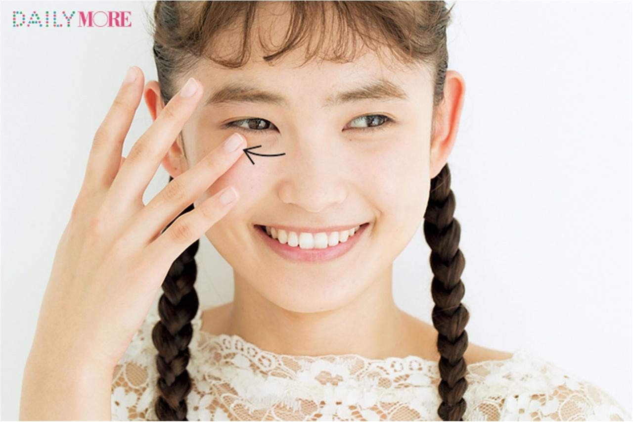 くまやニキビ、シミなどコンプレックスも解消! 人気ヘアメイク・川添カユミさんが教える「おしゃれ肌の極意」Q&A_2