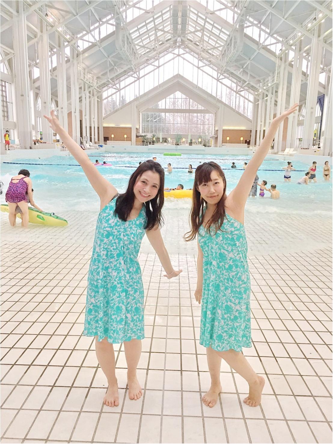 《滑れなくても楽しめる!?》新感覚スノーリゾート「星野リゾート トマム」で北海道を満喫する5つの方法♡_9