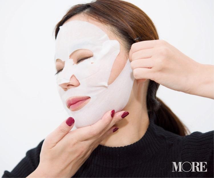 顔パック・シートマスク特集 - 美白ケアや保湿に♪ 20代働く女子におすすめのパックまとめ_58