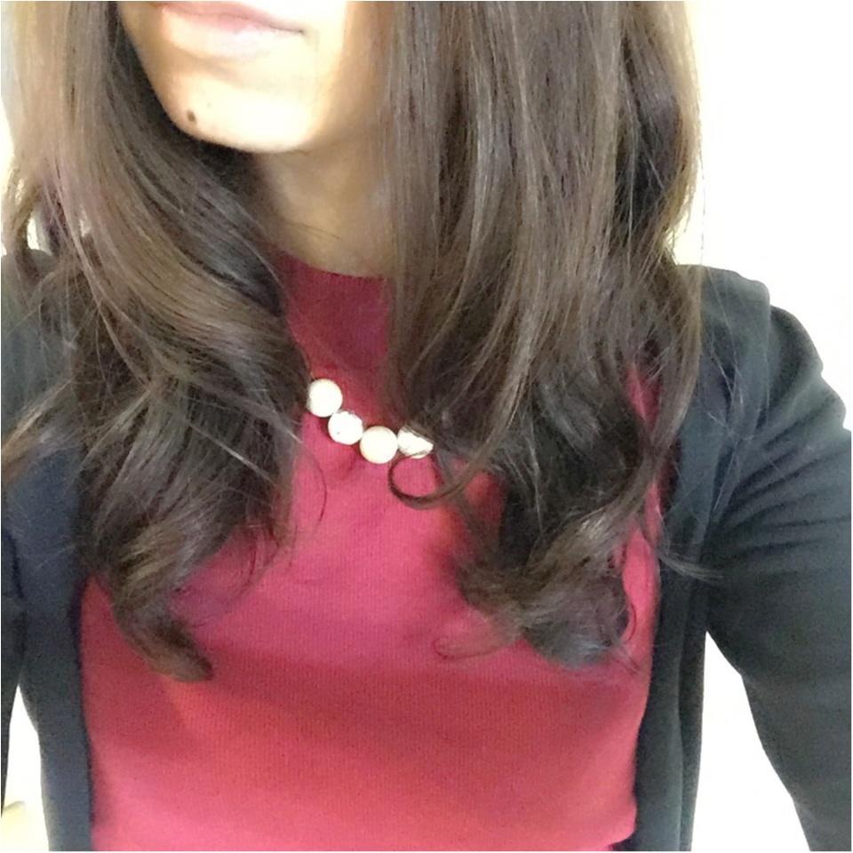 髪を傷めず♡ふわふわカールヘア♡になる方法って知ってる?しかも100均アイテム!_7