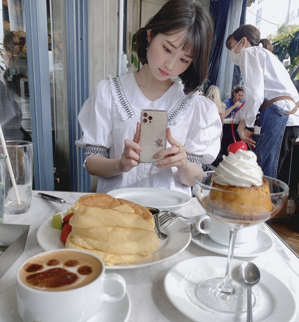 【カフェ/恵比寿】GITANE NEWYORK_1