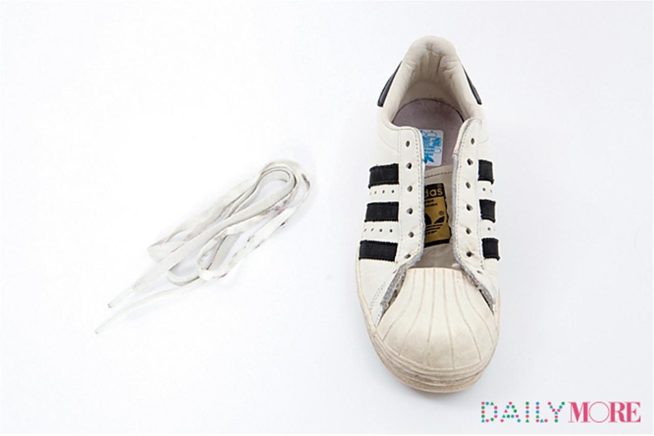 汚れすぎスニーカーじゃ恥ずかしい! ヘビロテ靴の「レスキューテクニック」ー革のスニーカー編ー_2