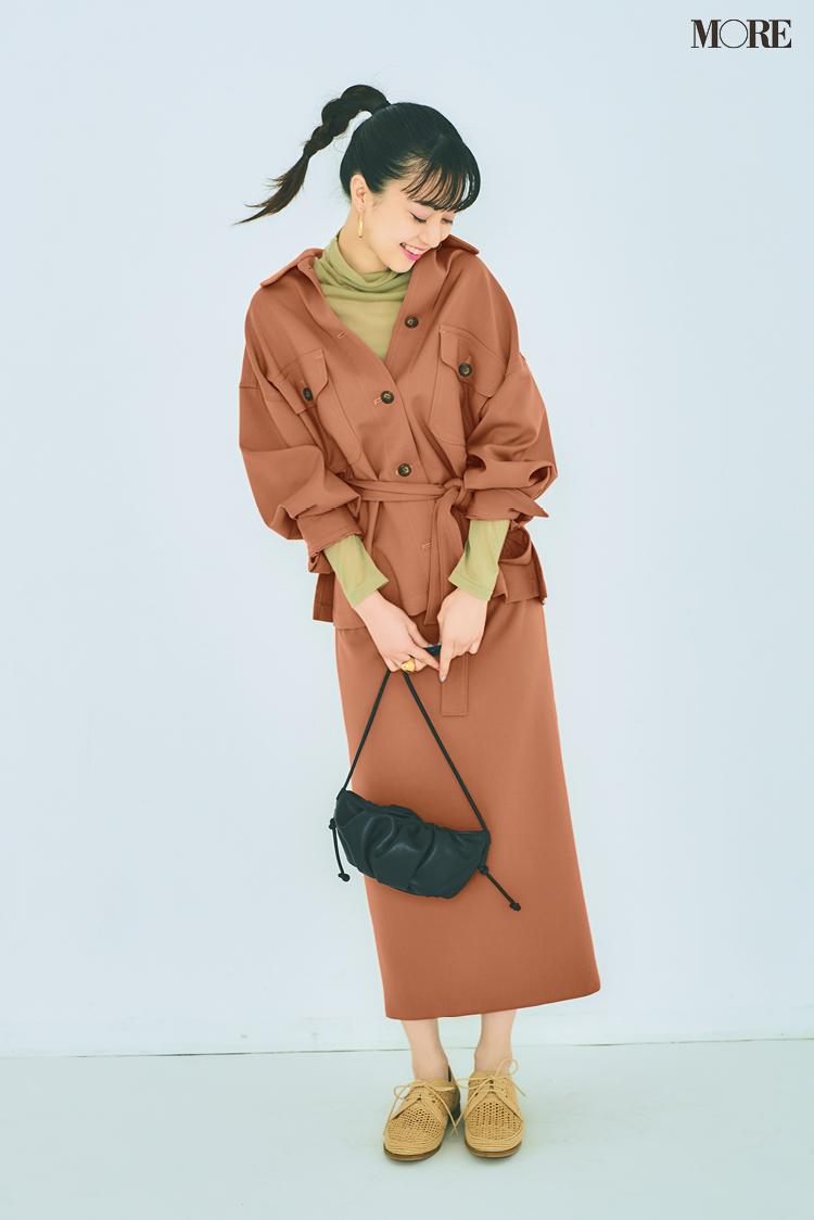 結果お得だから♡「ジャケット+スカート」のセットアップを春のほしい物候補筆頭に! 5タイプを厳選! PhotoGallery_1_2