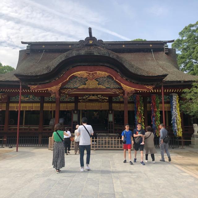【旅ログ】福岡県に行ってきました!【おすすめスポット】_4