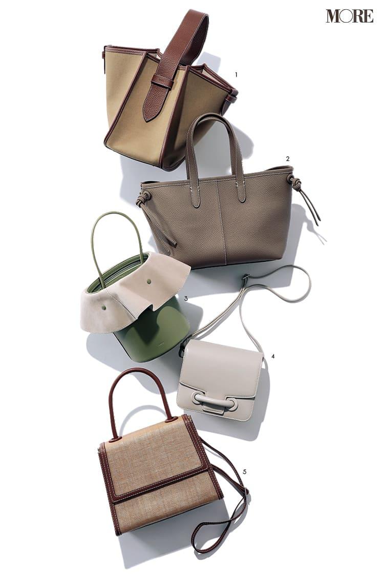 通勤バッグおすすめブランド《2020版》 - 仕事用に選びたい、タイプ別の最旬レディースバッグ特集_10