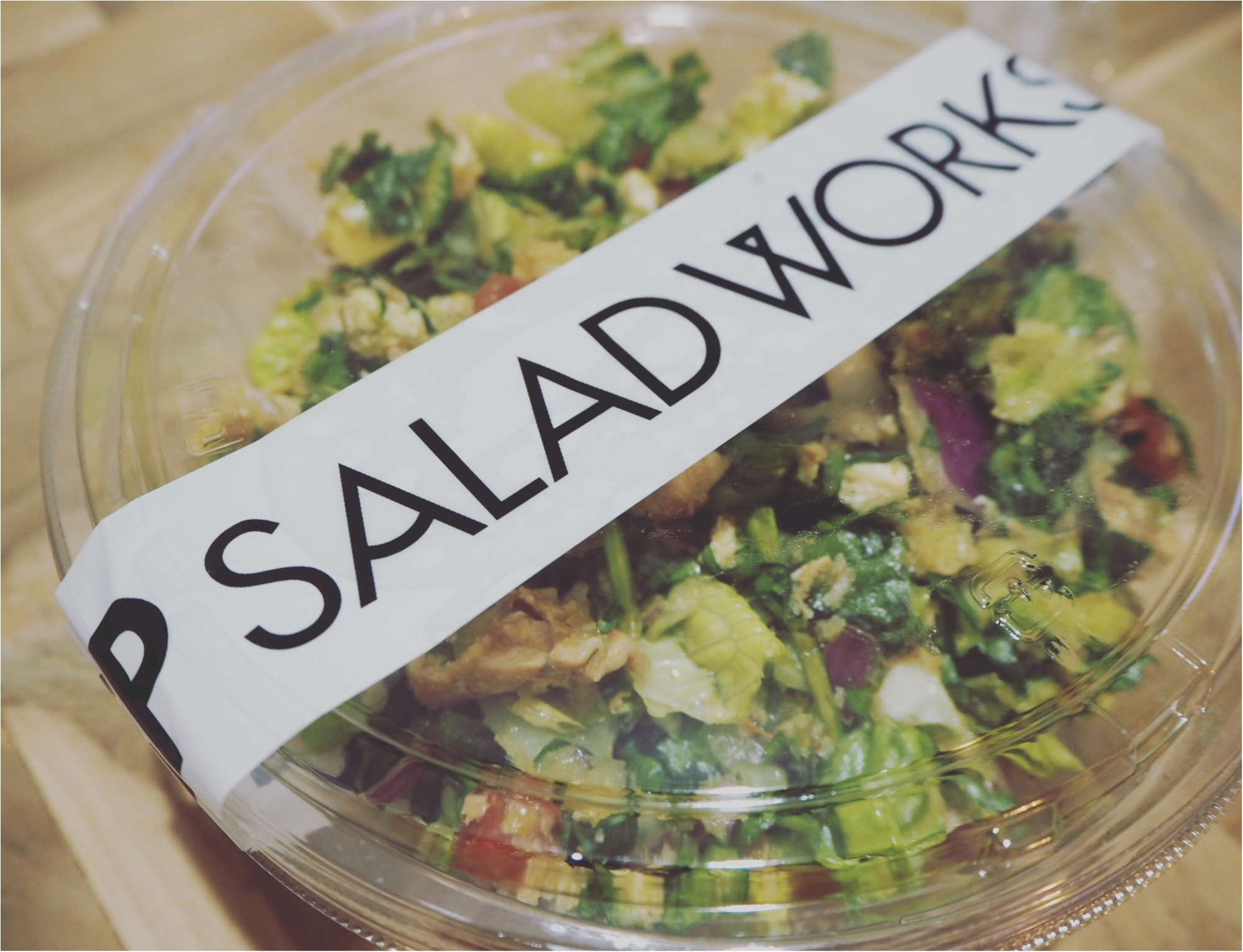 【ランチに行くならココ】おしゃれで美味しいサラダ揃ってます!_1
