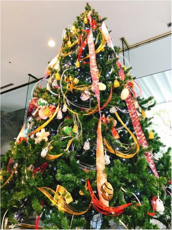 《あなたはどれが好み?》クリスマスツリー特集♡_4