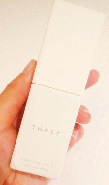田中里奈ちゃんの透明美肌を作る、美白美容液をチェック!_2