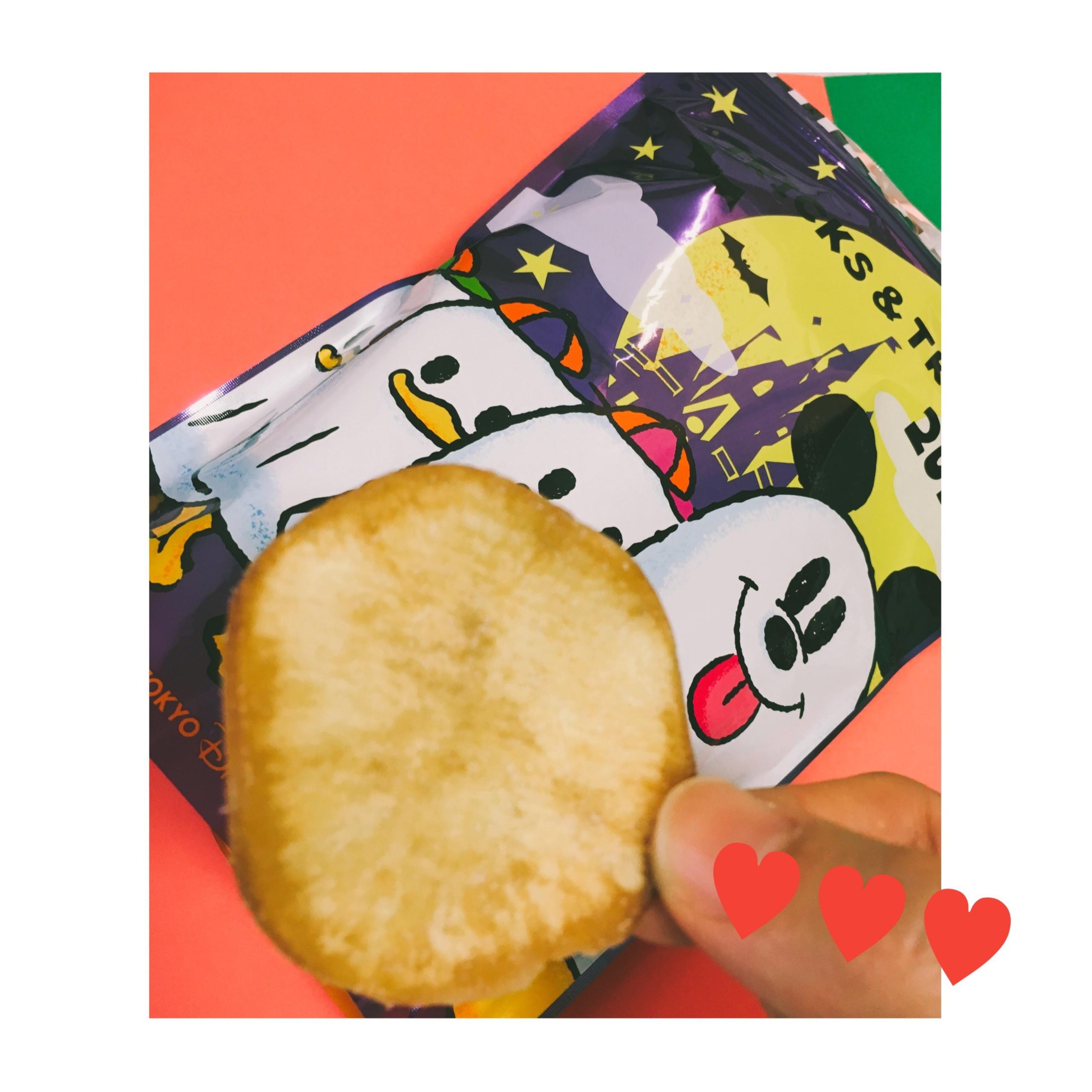 《ハロウィンシーズン到来★》【TDL】で思わずパケ買いしたオススメのお土産お菓子2選❤️_6