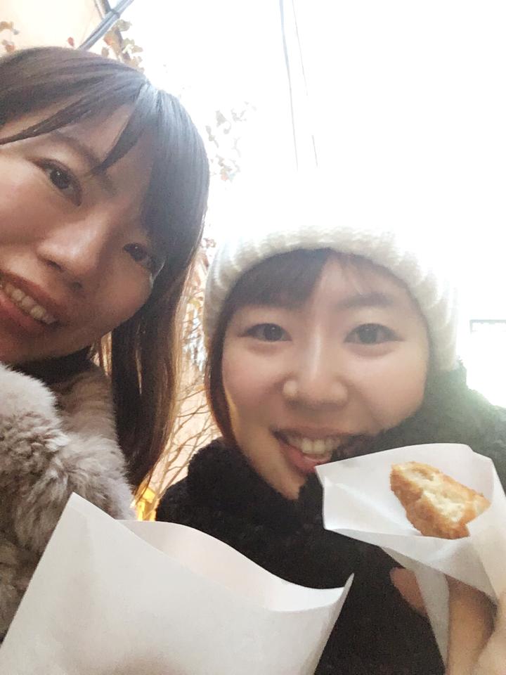 鎌倉で見つけたジャーのおいもパフェ♡食べ歩きの魅力。_10