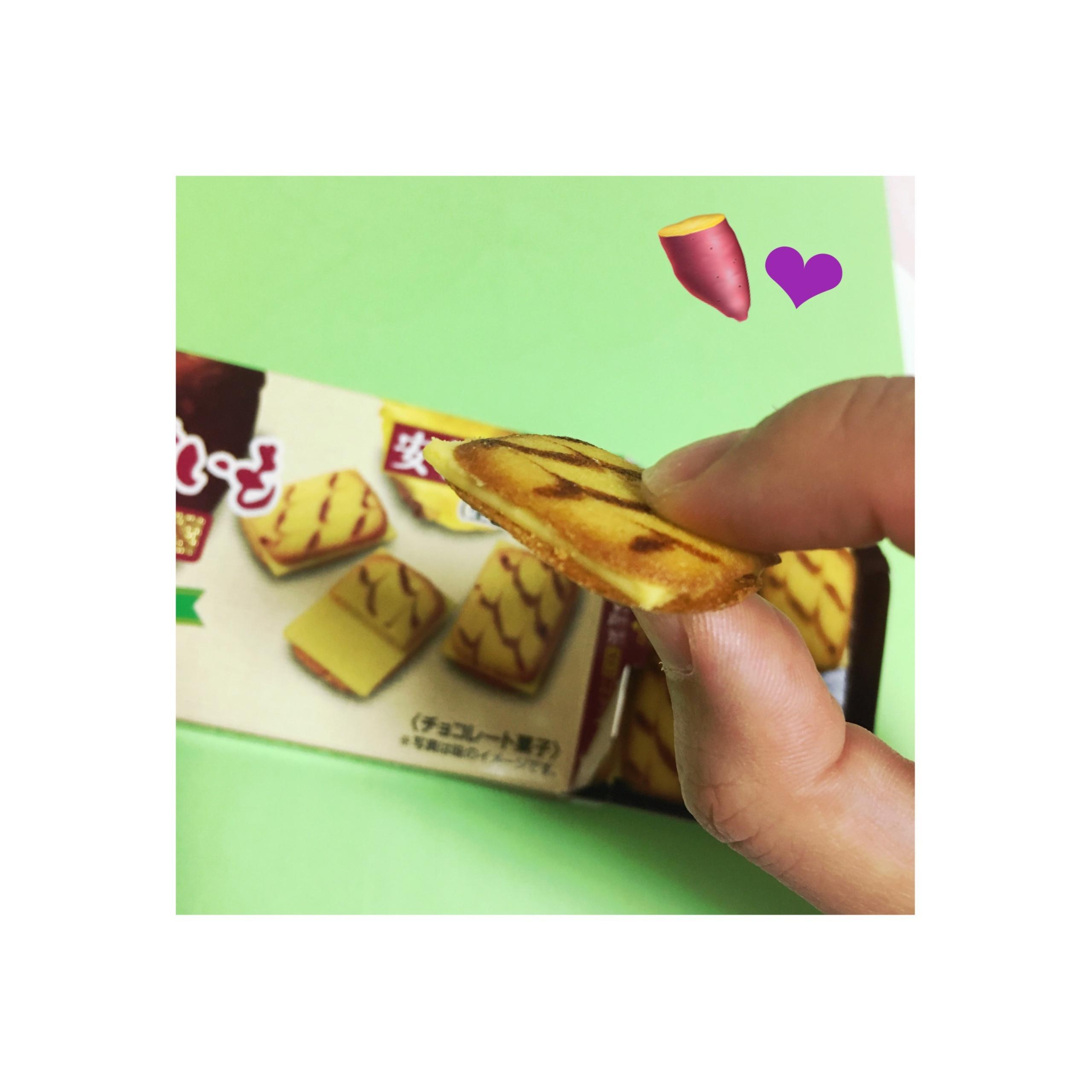 コンビニお菓子も《秋モード❤️》【今週発売】のおすすめお菓子3選★_6