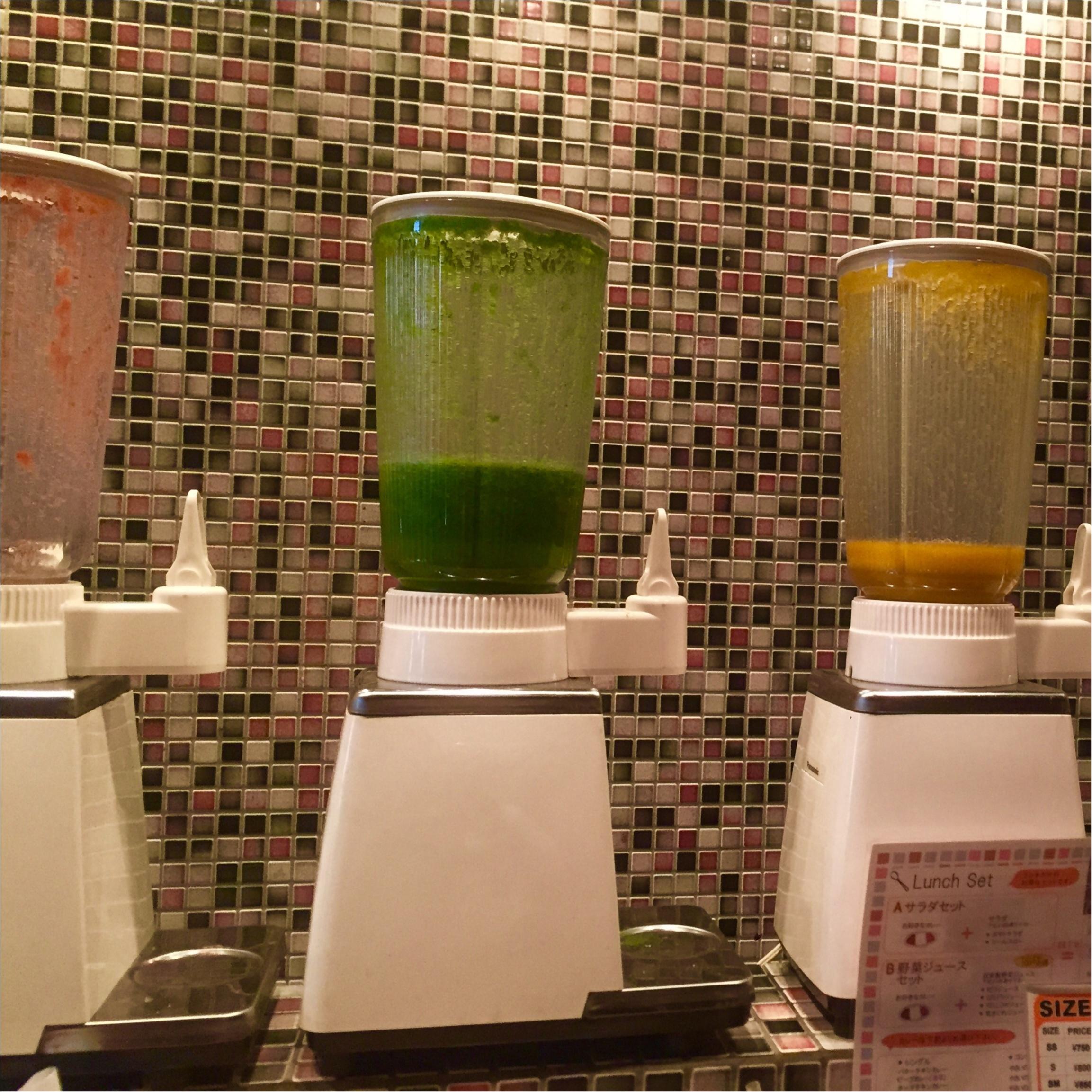 原宿の伝説のカレーを京都で!♡おしゃれで美味しい女子ウケ抜群の一皿!_3