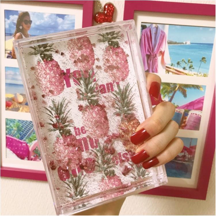 【ITEM】francfrancで、ドタイプ可愛い夏小物をGET♥_2
