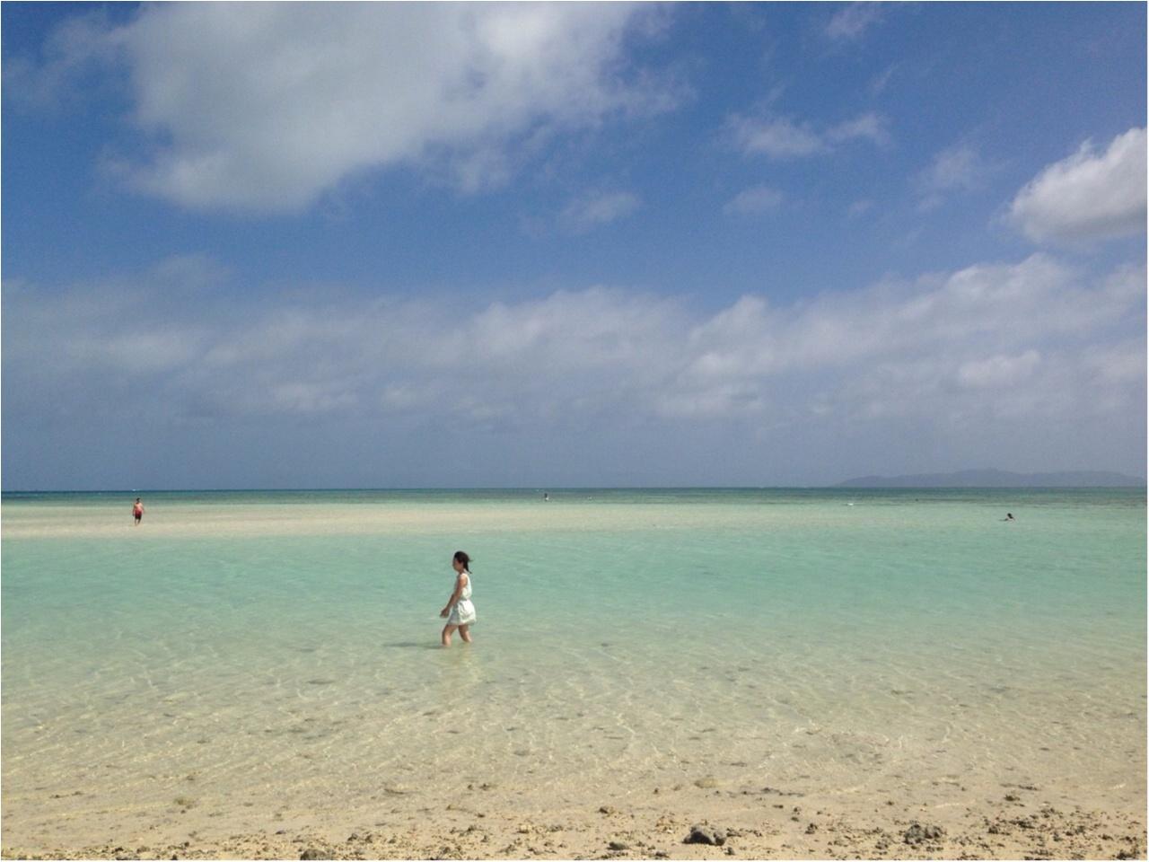 岸本セシルちゃんも行っていた沖縄離島❤️離島の魅力とは?!たっぷりお伝えします〜_11