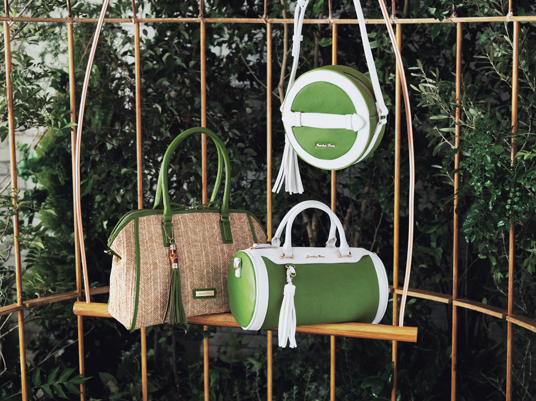 ジュエルナローズの新作バッグが夏全開でかわいい!_1
