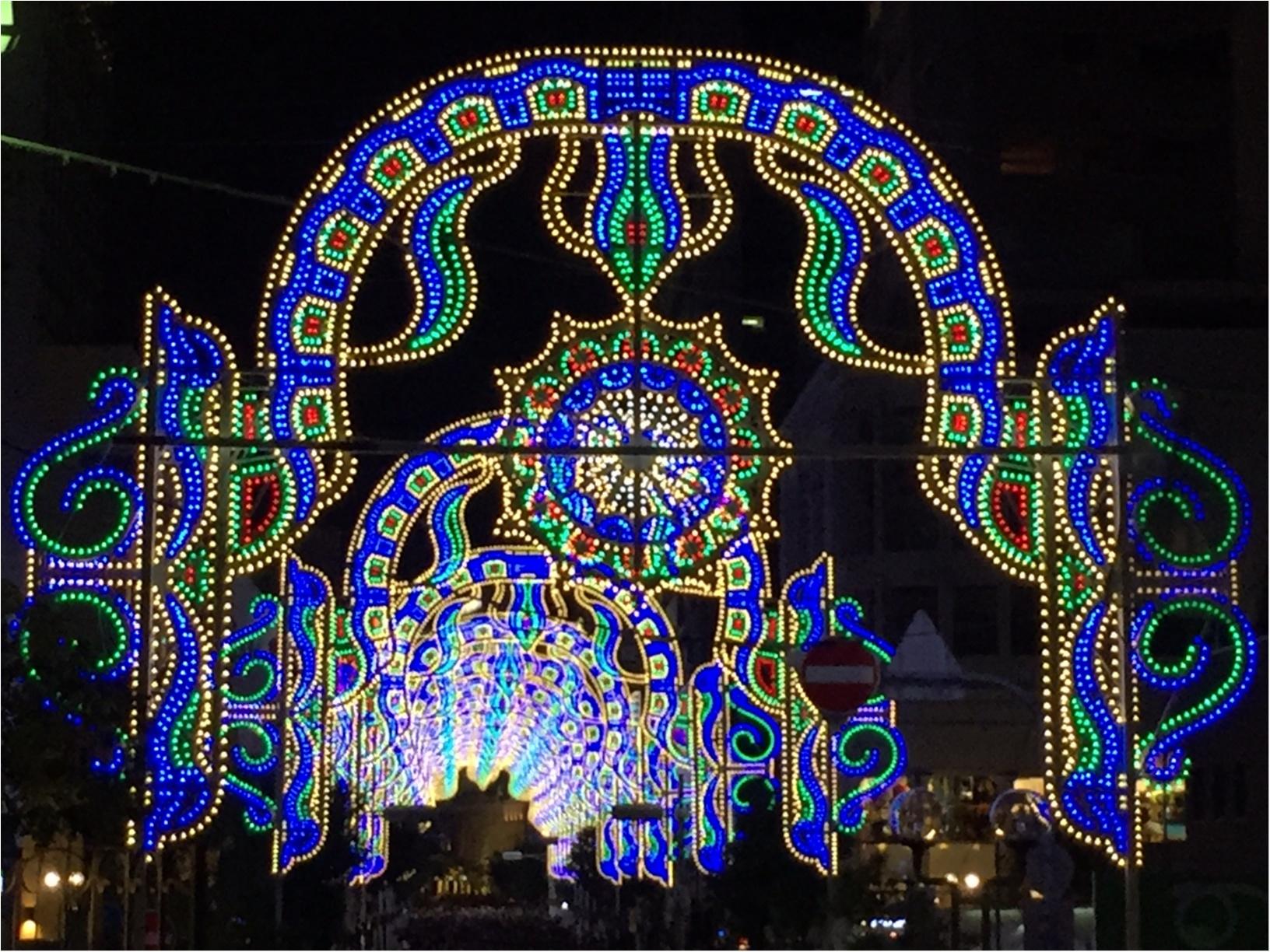 【関西おでかけ】2016旧居留地のクリスマス&神戸ルミナリエ_5
