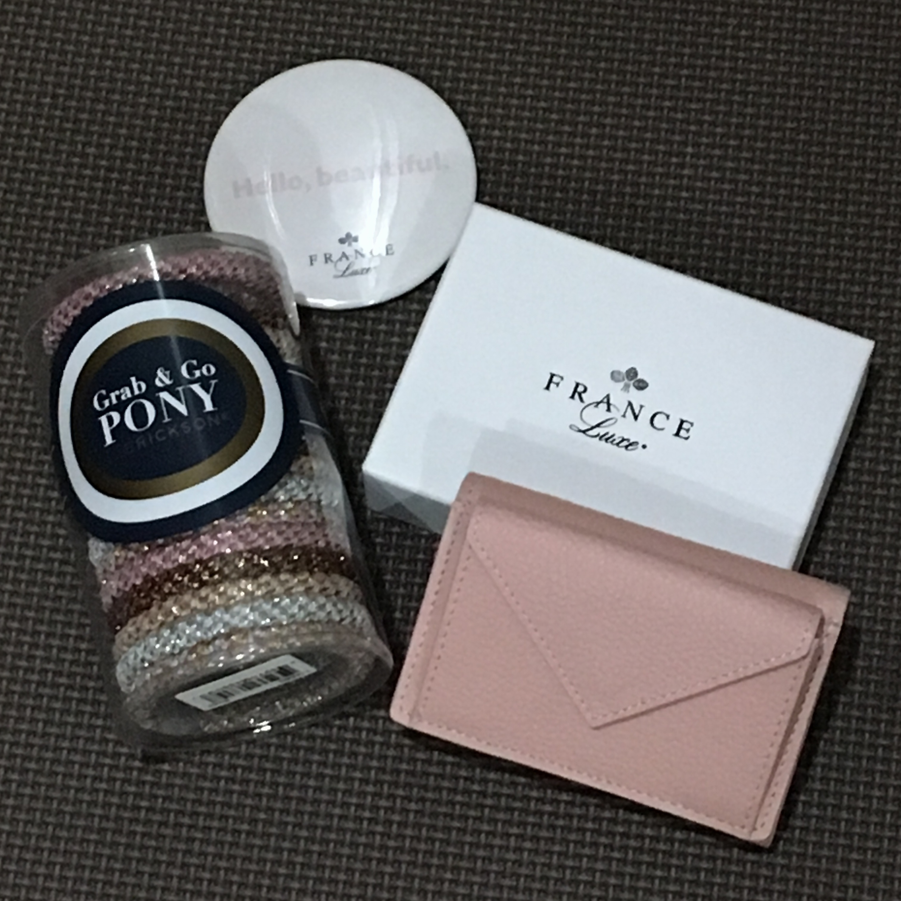 France Luxeの可愛すぎ&実用性高すぎるホリデーギフト♡_1