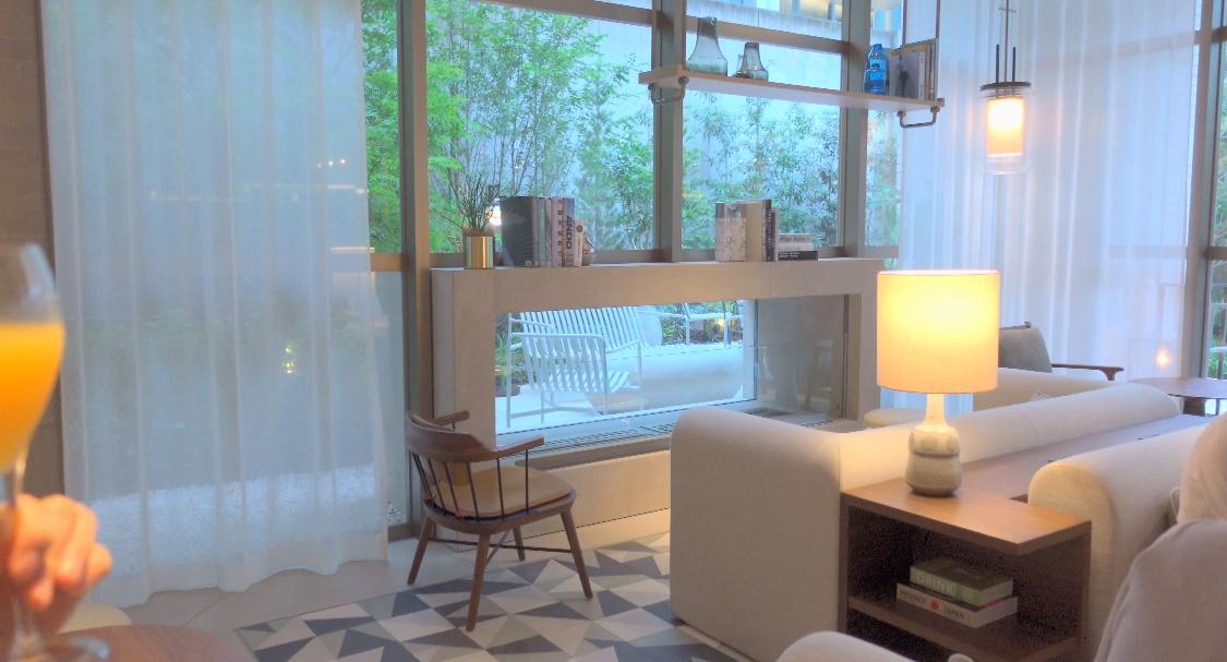 【大阪】パレスホテル東京が手掛ける大阪の新しいホテル~Zentis Osakaへ一足お先に潜入してきました~【中之島】_3