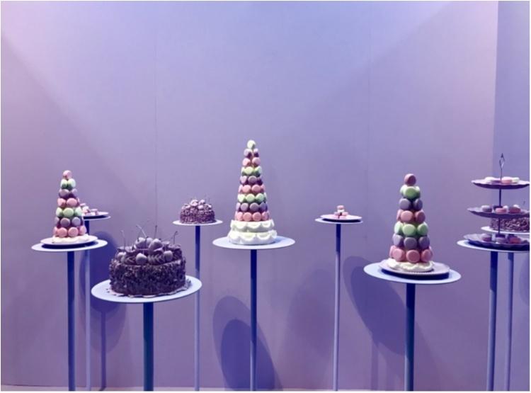 『M·A·C』や『SOFINA jenne』とコラボしたブースも! 参加型アート展『ビニール・ミュージアム』が可愛すぎる♡_2_8