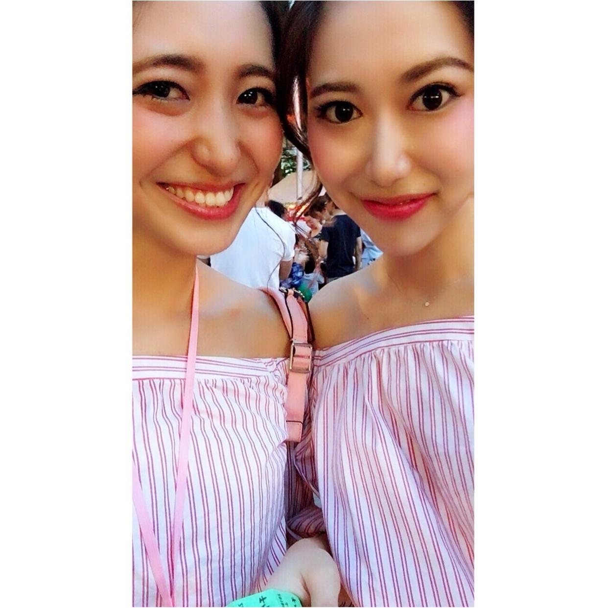 夏の大イベント!麻布十番祭り♡_1