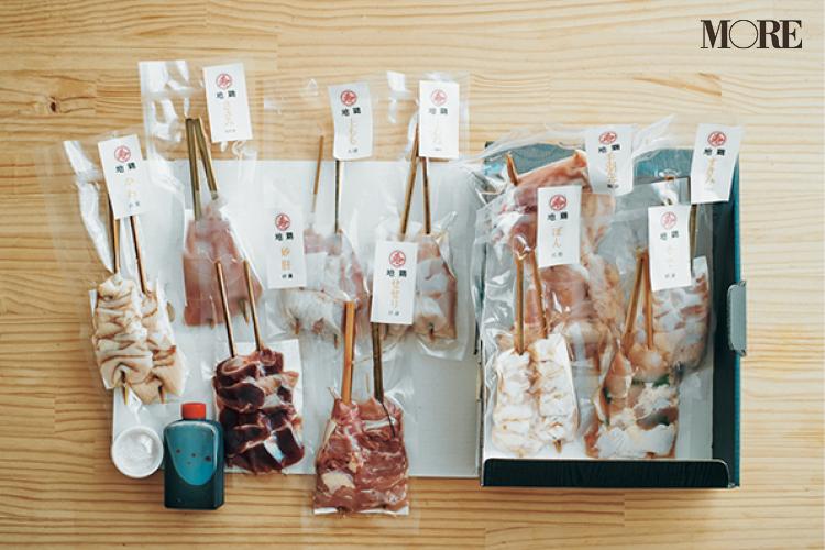 長野県のおすすめお取り寄せグルメ「寿地鶏」の寿地鶏焼き鳥セット
