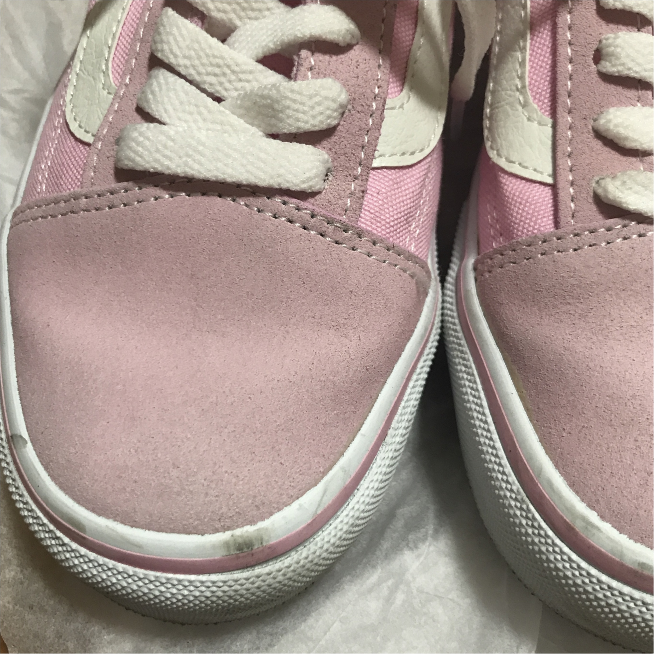 お気に入りの靴をキレイに♡【無印良品】のお手入れグッズがオススメ!!_2