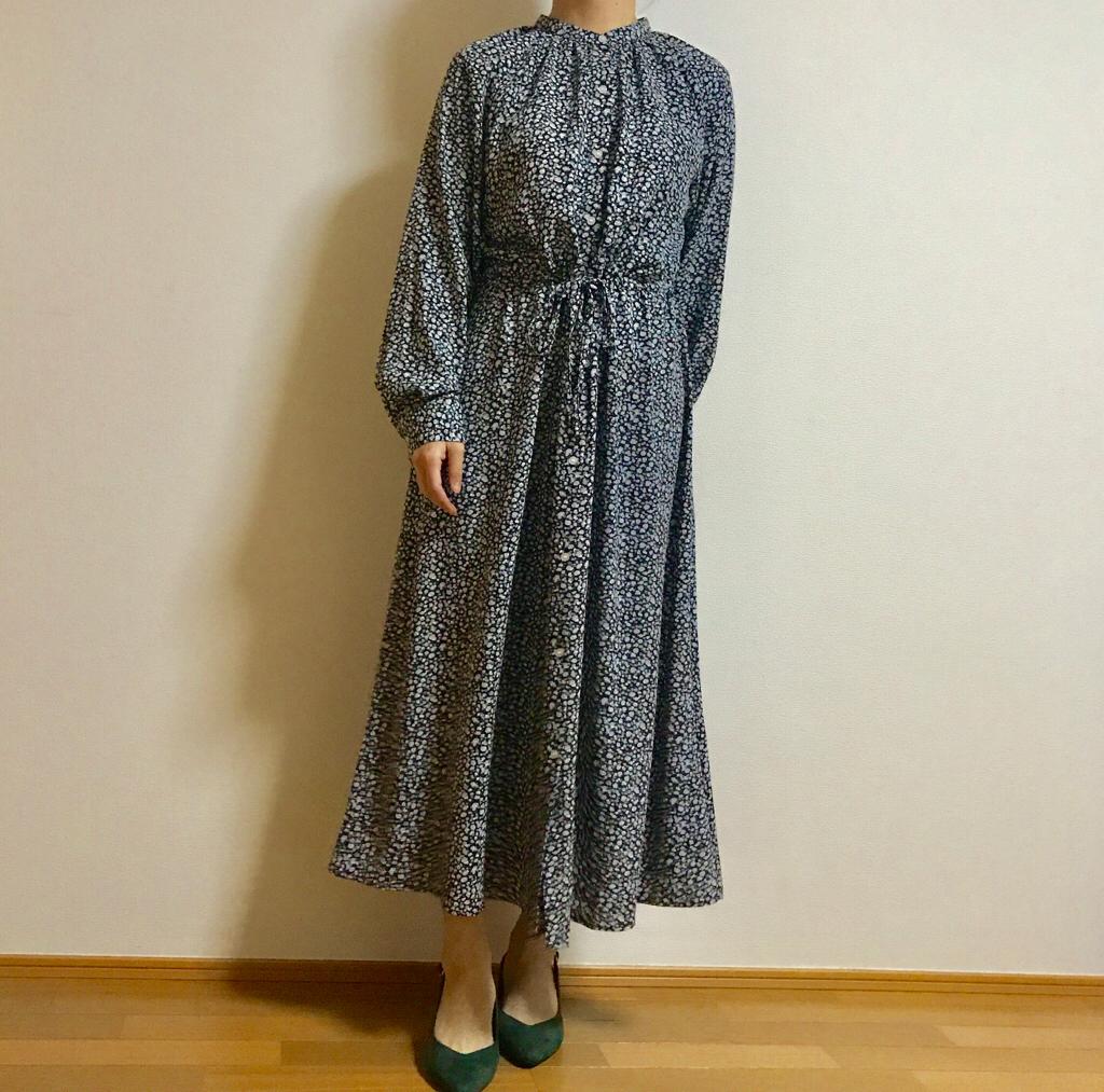 【ZARA&ユニクロ・GU】働く女子が買ったプチプラブランドのアイテムまとめ   ファッション_1_18