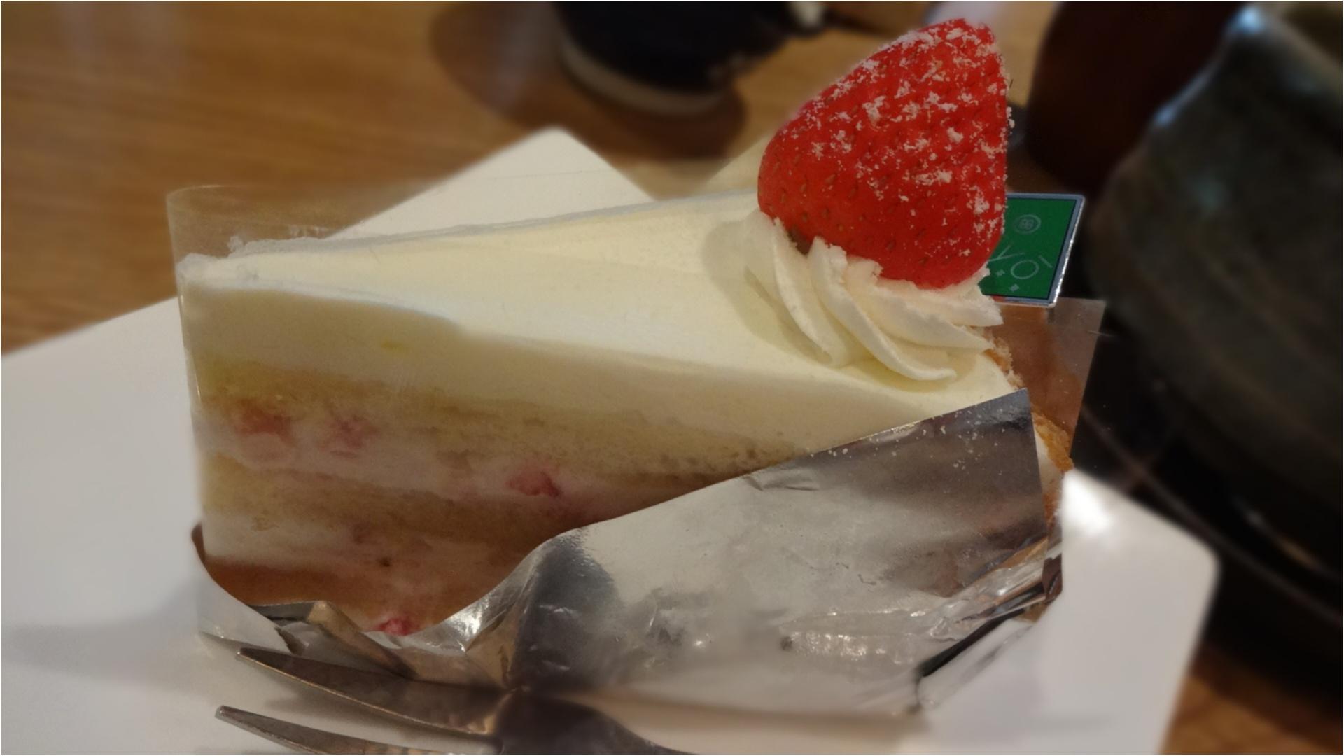 オシャレな和カフェの神楽坂茶寮へ行ってきました♡_3