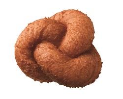 【ミスド 新作】「むぎゅっとドーナツ オリジナル」
