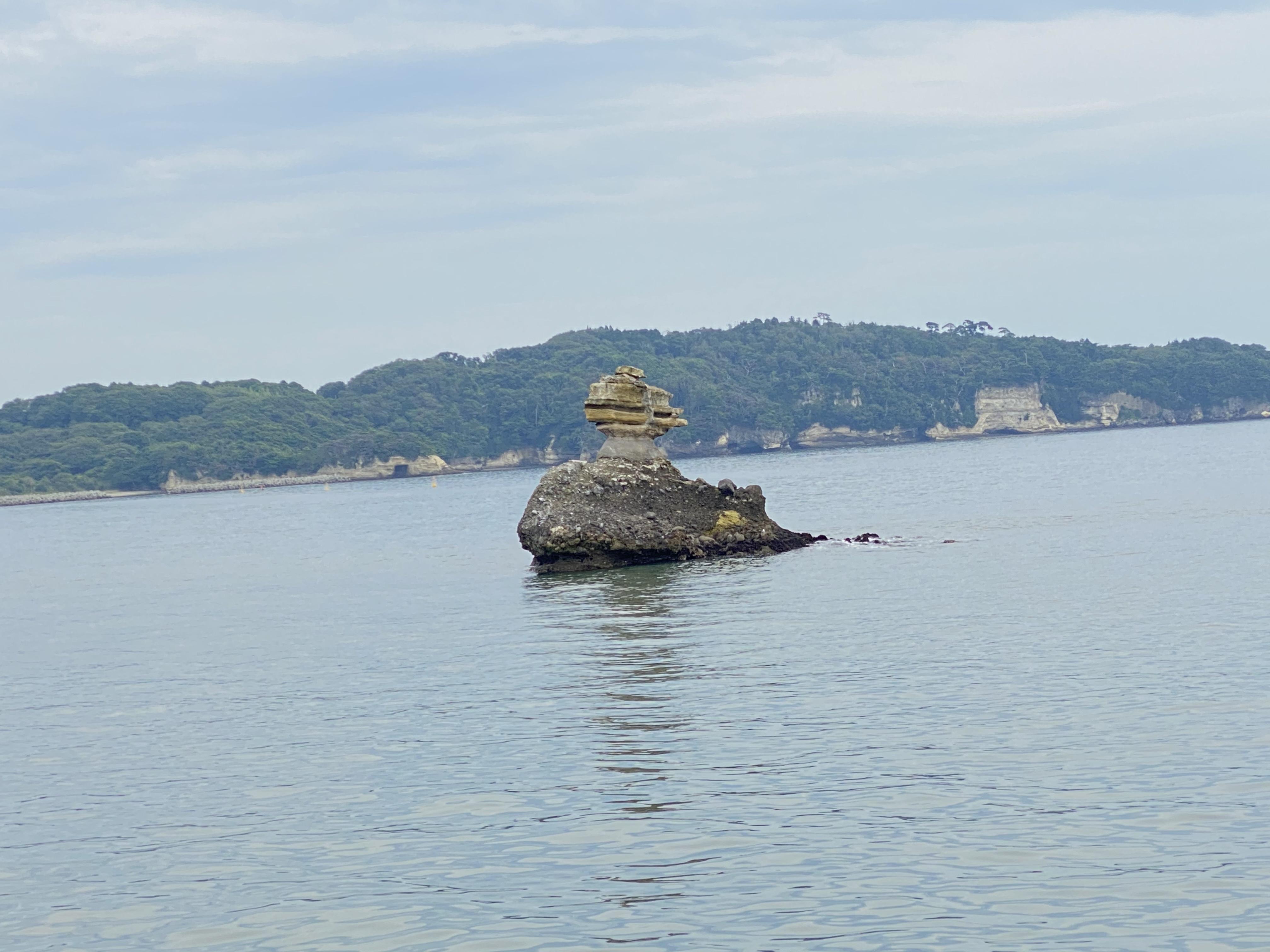 【プチ旅行】仙台の牛タンが美味しすぎる...日本三景《松島》で食べ歩きの旅❤︎_4