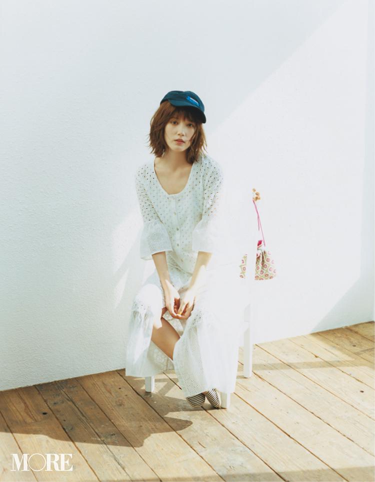心ときめく【サマードレス】を毎日だって着たい♡記事Photo Gallery_1_2