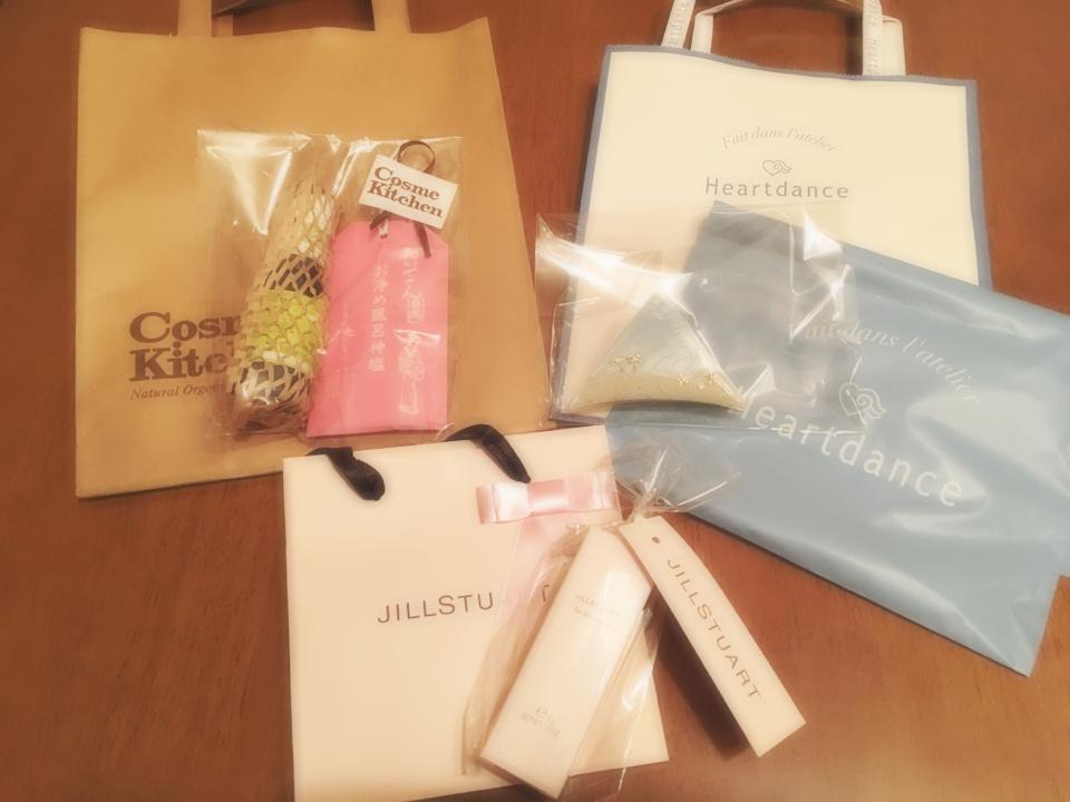 くぅ〜〜〜これは嬉しい!!もらってハッピーになれる誕生日プレゼント_1