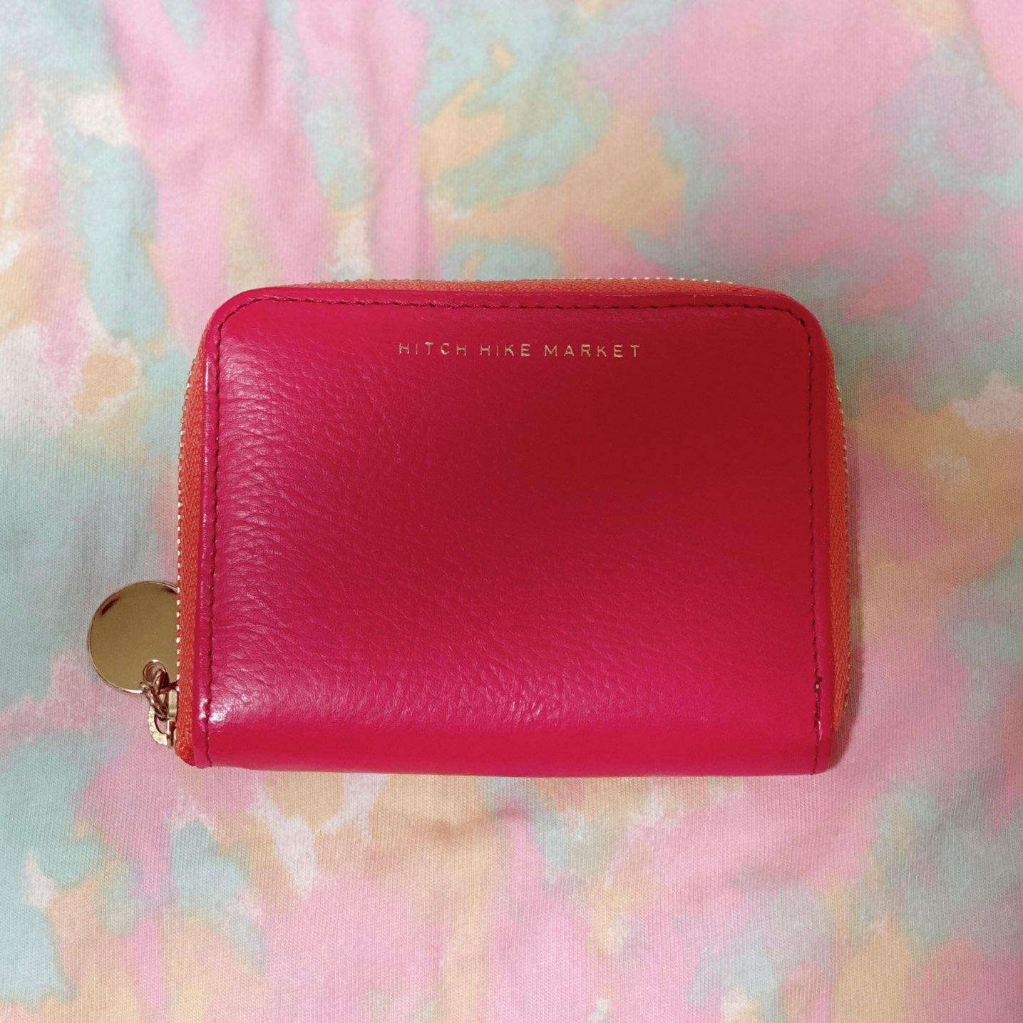 【20代女子の愛用財布】私の愛用お財布は『COACH』の長財布♡_2