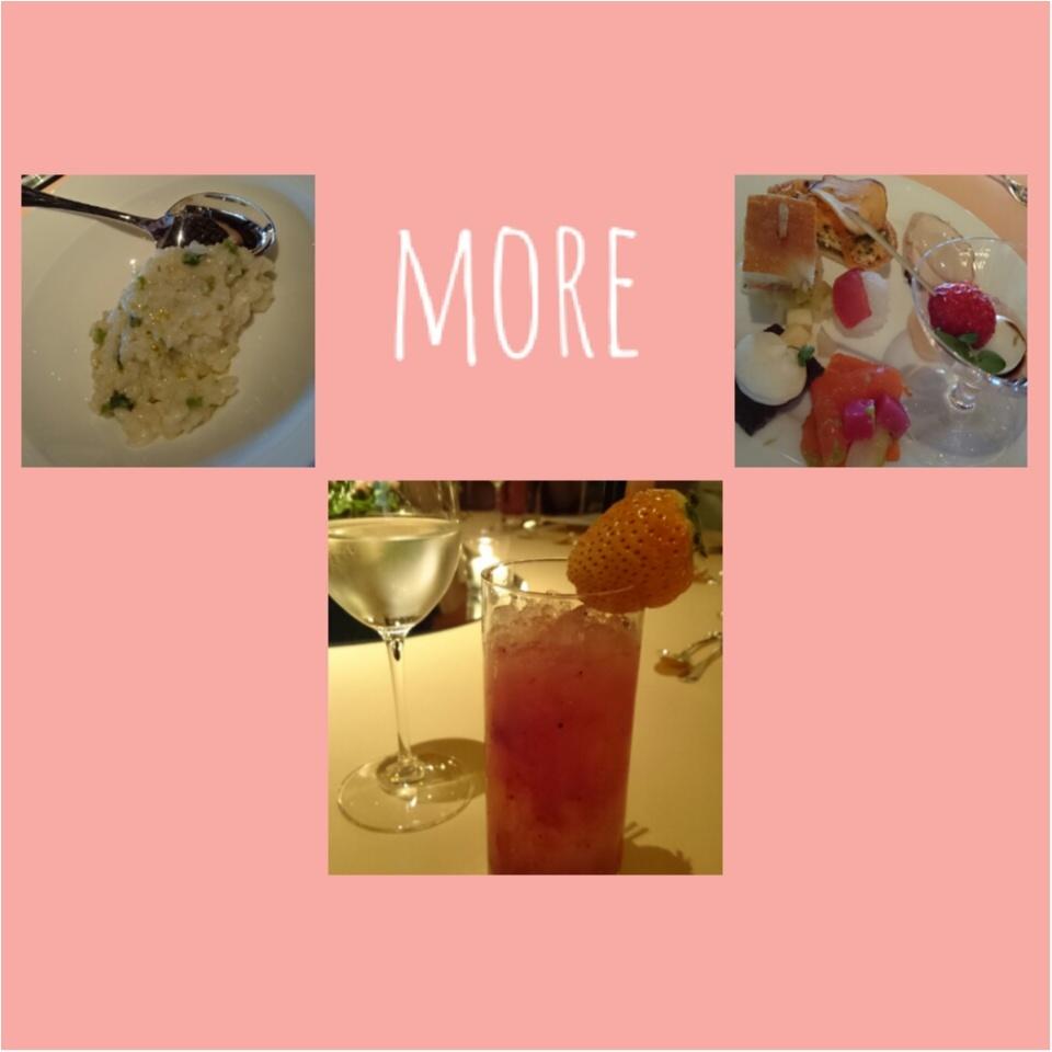憧れの佐藤栞里ちゃんとご対面♡年に1度のモアハピ大女子会はお楽しみがいっぱいでした!!_5