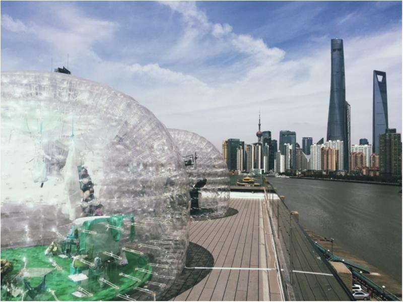 上海で話題の下着リサイクル展_8