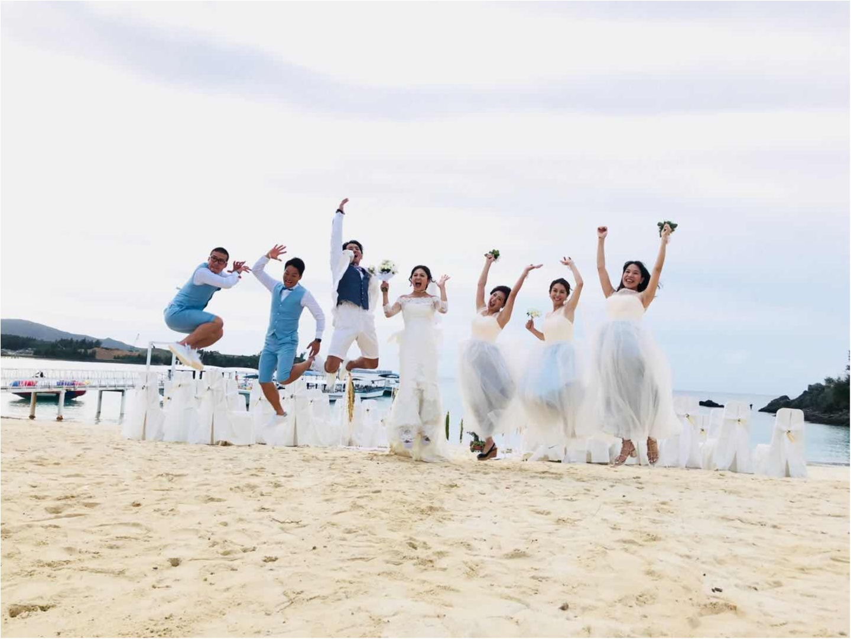 「結婚式」を挙げるか、迷っているあなたに☆_5