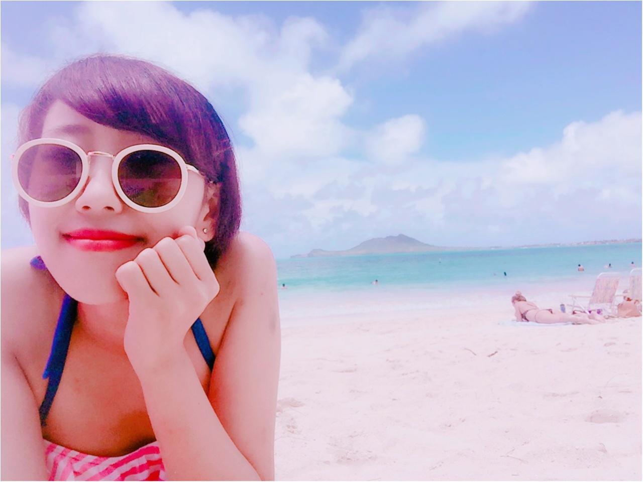 【夏休み】Hawaiiに行く人必見のayaneおすすめスポット!_5