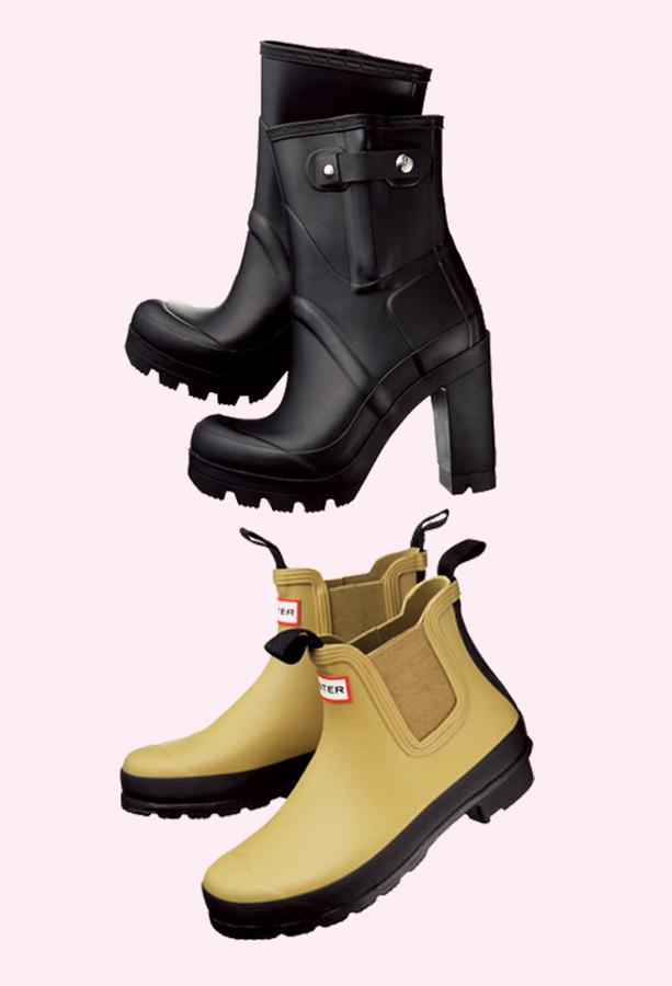 雨でも出かけたくなる♪ おしゃれ靴3選(3)_3